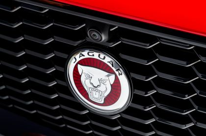 2020 Jaguar XE 110