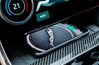 2020 Jaguar XE 125