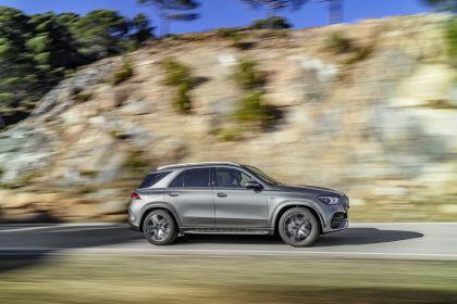 2019 Mercedes-AMG GLE 53 4Matic+ 7