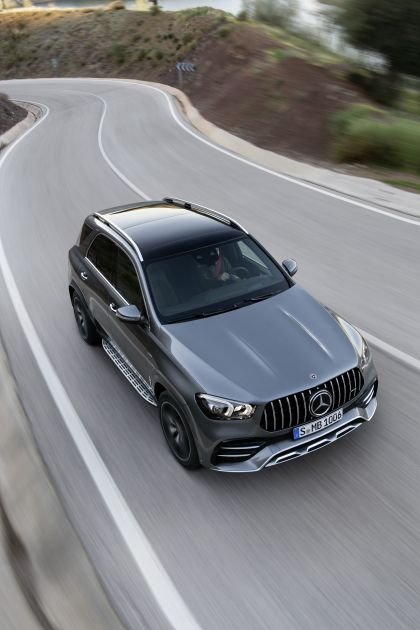 2019 Mercedes-AMG GLE 53 4Matic+ 11