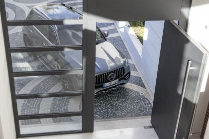 2019 Mercedes-AMG GLE 53 4Matic+ 18