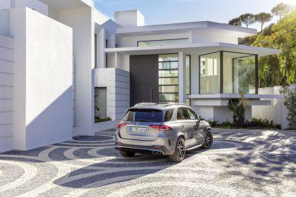 2019 Mercedes-AMG GLE 53 4Matic+ 22