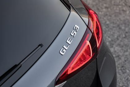 2019 Mercedes-AMG GLE 53 4Matic+ 32