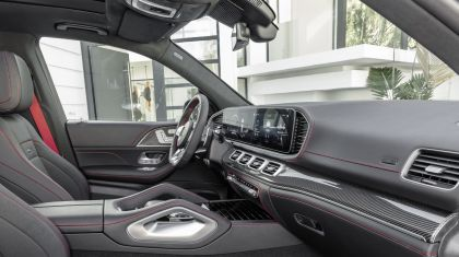 2019 Mercedes-AMG GLE 53 4Matic+ 35