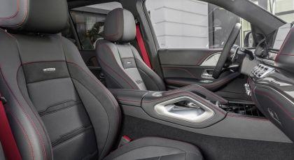 2019 Mercedes-AMG GLE 53 4Matic+ 36