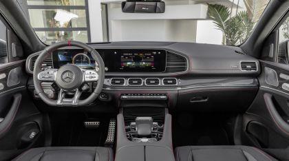 2019 Mercedes-AMG GLE 53 4Matic+ 37