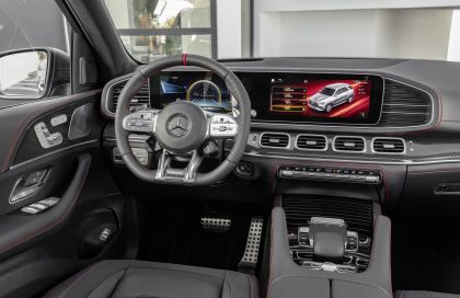2019 Mercedes-AMG GLE 53 4Matic+ 38