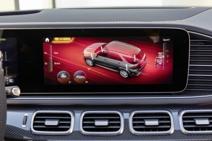 2019 Mercedes-AMG GLE 53 4Matic+ 42