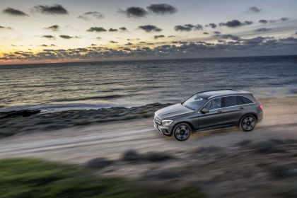2020 Mercedes-Benz GLC 300 4Matic 6