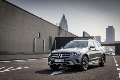 2020 Mercedes-Benz GLC 300 4Matic 29