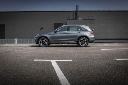 2020 Mercedes-Benz GLC 300 4Matic 34