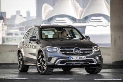 2020 Mercedes-Benz GLC 300 4Matic 37