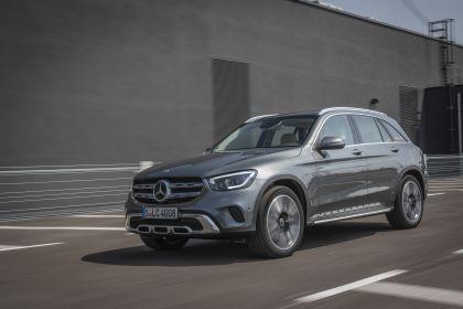 2020 Mercedes-Benz GLC 300 4Matic 40