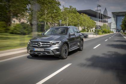 2020 Mercedes-Benz GLC 300 4Matic 42