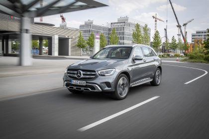 2020 Mercedes-Benz GLC 300 4Matic 44