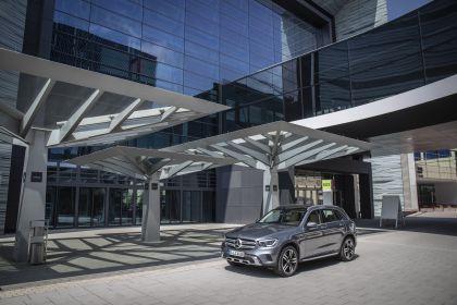 2020 Mercedes-Benz GLC 300 4Matic 49