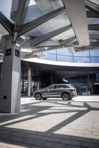 2020 Mercedes-Benz GLC 300 4Matic 53