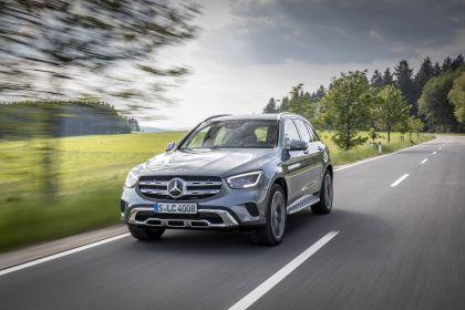 2020 Mercedes-Benz GLC 300 4Matic 70