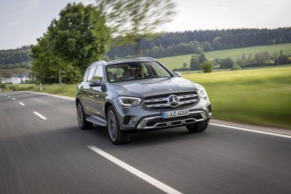 2020 Mercedes-Benz GLC 300 4Matic 72