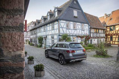2020 Mercedes-Benz GLC 300 4Matic 78