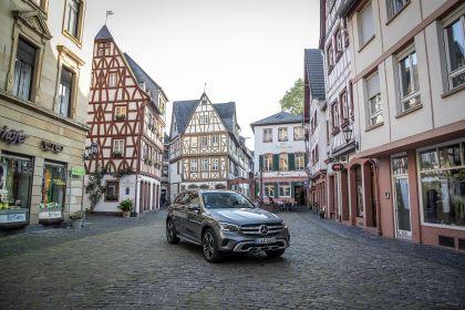 2020 Mercedes-Benz GLC 300 4Matic 79