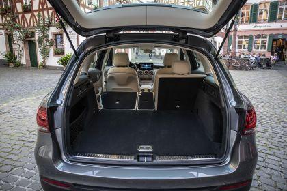 2020 Mercedes-Benz GLC 300 4Matic 89