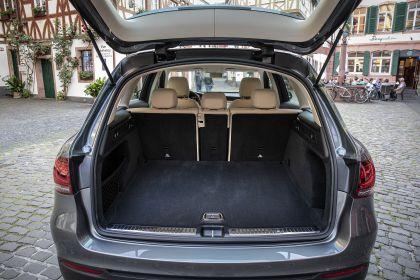 2020 Mercedes-Benz GLC 300 4Matic 90