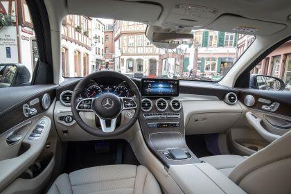 2020 Mercedes-Benz GLC 300 4Matic 100
