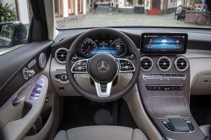 2020 Mercedes-Benz GLC 300 4Matic 102