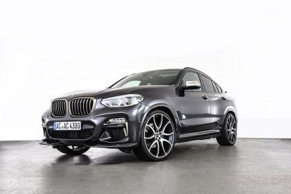 2019 BMW X4 ( G02 ) by AC Schnitzer 9