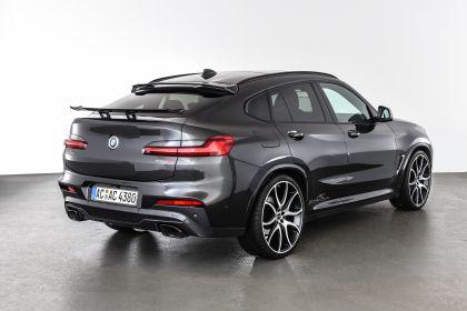 2019 BMW X4 ( G02 ) by AC Schnitzer 14