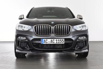 2019 BMW X4 ( G02 ) by AC Schnitzer 19