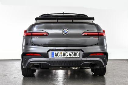 2019 BMW X4 ( G02 ) by AC Schnitzer 20