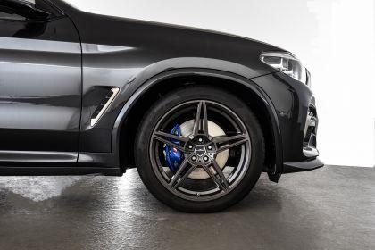 2019 BMW X4 ( G02 ) by AC Schnitzer 24
