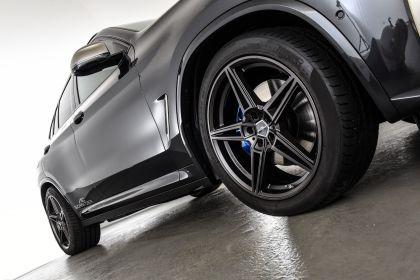 2019 BMW X4 ( G02 ) by AC Schnitzer 25