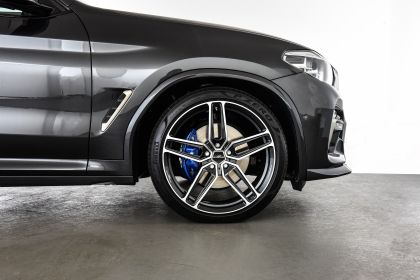 2019 BMW X4 ( G02 ) by AC Schnitzer 30