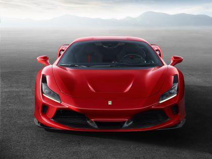 2019 Ferrari F8 Tributo 7