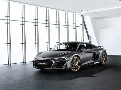 2019 Audi R8 V10 Decennium 1