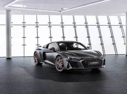 2019 Audi R8 V10 Decennium 2