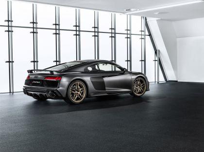2019 Audi R8 V10 Decennium 4