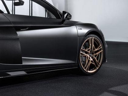 2019 Audi R8 V10 Decennium 5