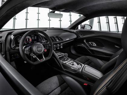 2019 Audi R8 V10 Decennium 6