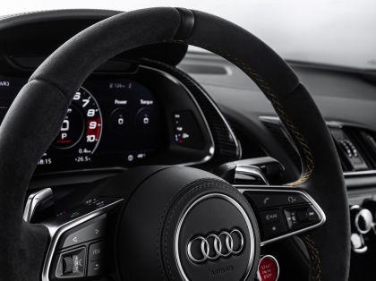 2019 Audi R8 V10 Decennium 10