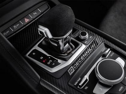 2019 Audi R8 V10 Decennium 11