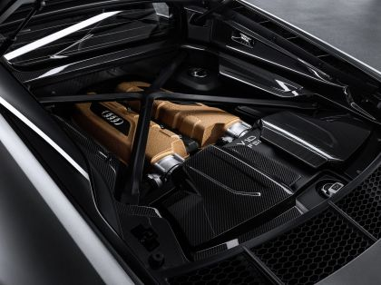 2019 Audi R8 V10 Decennium 14