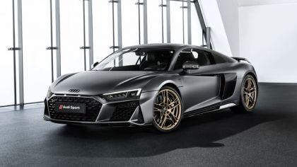 2019 Audi R8 V10 Decennium 7