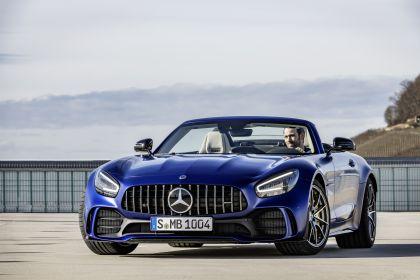 2019 Mercedes-AMG GT R roadster 10