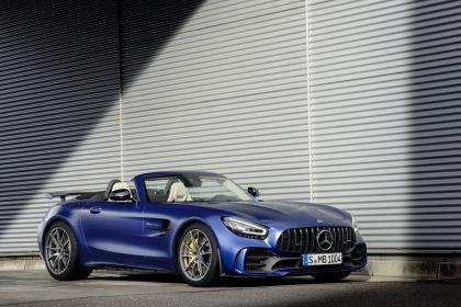 2019 Mercedes-AMG GT R roadster 11