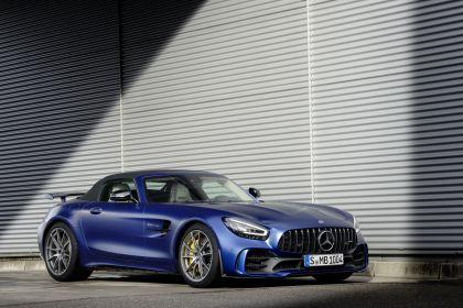 2019 Mercedes-AMG GT R roadster 12