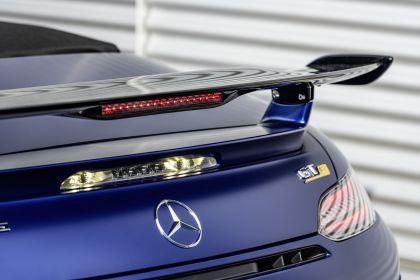 2019 Mercedes-AMG GT R roadster 17